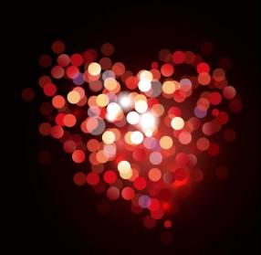 valentine-bokeh-w-kształcie-serca-tło-światło_53-9618